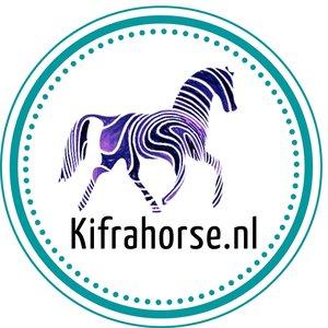 Logo Kifrahorse.nl