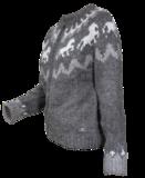 Tölta wool sweater_