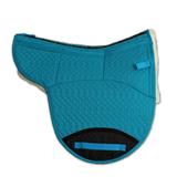 Kifra-pad Turquoise 8 Pockets_