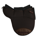 Kifra-pad Brown 8 Pockets_
