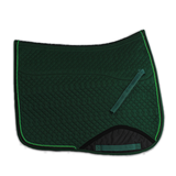Kifra-pad Square Forrest Green COTTON_
