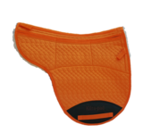Kifra-pad Orange 8 Pockets_