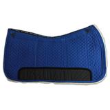 Kifra-pad Western Royal Blue 8 Pockets_