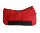 Kifra-pad Western Red 8 Pockets_