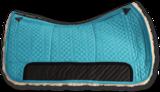 Kifra-pad Western Turquoise 8 Pockets_