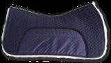 Kifra-pad Western Navy Blue_