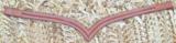 Frontriem V- Brow XL | 4 kleuren |_
