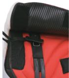 Pioneer Barebackpad Airmesh, Wool & Pockets_