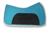 Kifra-pad Western Turquoise _