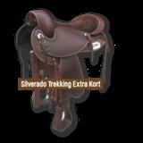 Silverado Trekking Extra Kort Bruin_