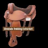 Silverado Trekking Extra Kort Lichtbruin_