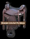 Silverado Pro-Deluxe Extra Kort Bruin_