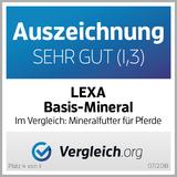 Lexa Basis Mineraal GRAANVRIJ 25 KG_