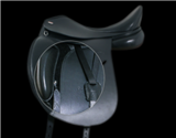 Letek Excellent Dressuur Primus High Panel Quick Change_