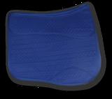 Kifra-pad Square Royal Blue COTTON_