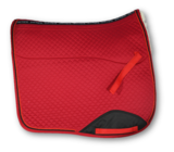 Kifra-pad Square Red _
