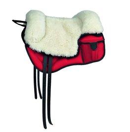 Pioneer Barebackpad Airmesh, Wool & Pockets