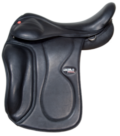 Karlslund D-Saddle
