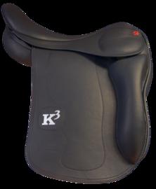 Karlslund K3-Saddle Lange Kniewrong