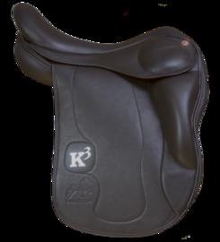 Karlslund K3-Saddle Korte Kniewrong