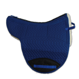 Kifra-pad Royal Blue 8 Pockets