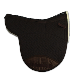 Kifra-pad Brown 8 Pockets
