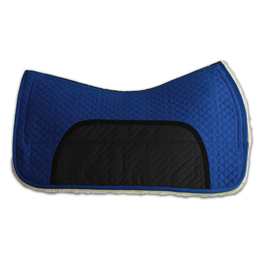 Kifra-pad Western Royal Blue