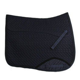 Kifra-pad Square Navy Blue COTTON