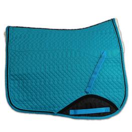 Kifra-pad Square Turquoise