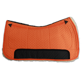 Kifra-pad Western Orange 8 Pockets