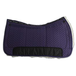Kifra-pad Western Purple 8 Pockets