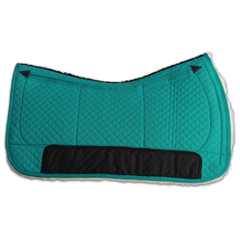 Kifra-pad Western Lake Green 8 Pockets