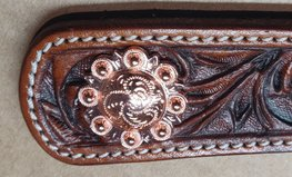 Concho Rosegold