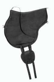 |SALE| Barebackpad Zwart