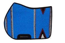 Equestro Print Blue