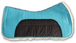 Kifra-pad Western Turquoise