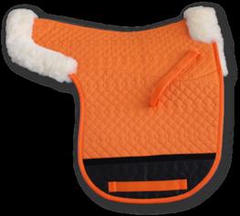 Kifra-pad Dressage ORANGE