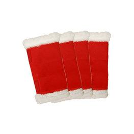 Bandages Kerst 4 stuks