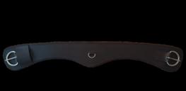 Westernsingel Kifra Curved
