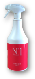 No.1 Horsecare Detangle Spray 1 liter
