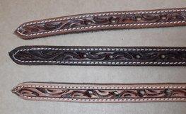 Los kopstuk Leaf Tooling | 3 kleuren |