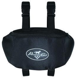 Professional's Choice Pommel/ Fork Bag Black