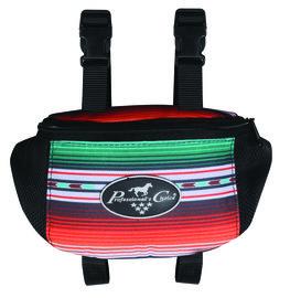 Professional's Choice Pommel/ Fork Bag  Santiago