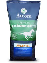 Atcom Junior Vitaal 25 KG