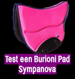 Test 2 weken een Burioni Sympanova Pad