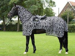 Uitrijdeken Moskito Zebra II
