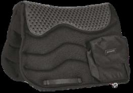 Burioni Trekking Pad Fleece, Gel & Pocket