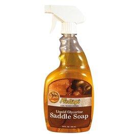 Liquid Glycerine Saddle Soap Fiebing's 473 ml
