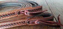 Split Reins Basket Tooling   2 kleuren  