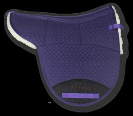 Kifra-pad Purple 8 Pockets